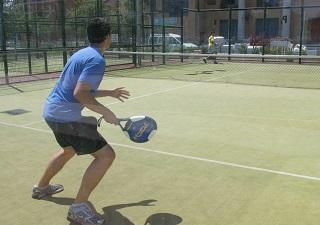 Inscripción a actividades deportivas
