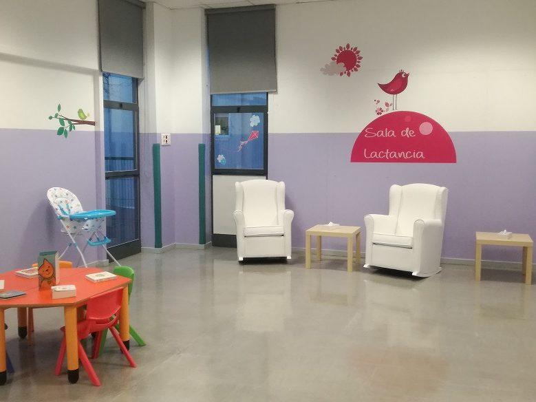 Mejora de las instalaciones del Centro Infantil Vera