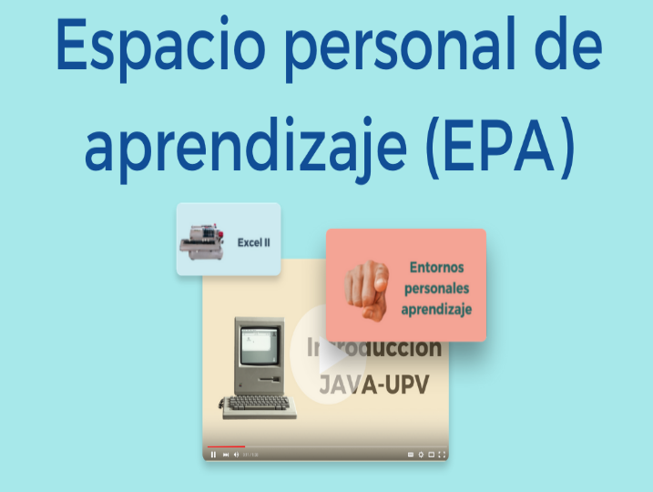 Nuevo Espacio Personal de Aprendizaje para el PAS y PDI